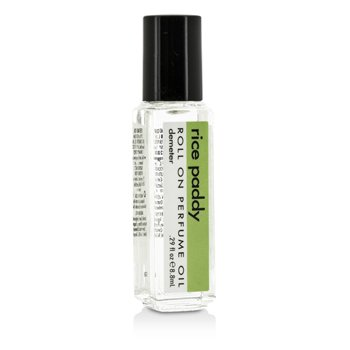 Demeter Rice Paddy Roll On Perfume Oil  8.8ml/0.29oz