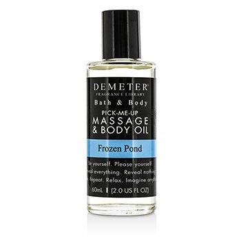 Demeter Frozen Pond Aceite para Cuerpo & Masaje  60ml/2oz