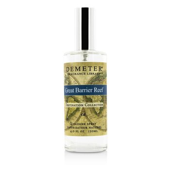 Demeter Great Barrier Reef Cologne Spray (Colección Destination)  120ml/4oz