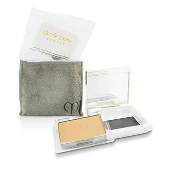 Cle De Peau Rozjaśniający puder do twarzy Beaute Brightening Powder Foundation (kompakt+wkład) - #O20  11g/0.38oz