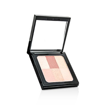 Bobbi Brown Brightening Brick - #01 Pink  6.6g/0.23oz