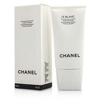 Chanel Le Blanc Intense Brightening Limpiador Espuma  150ml/5oz