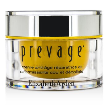 Prevage Anti-Aging Neck And Decollete Firm & Repair Cream  50g/1.7oz