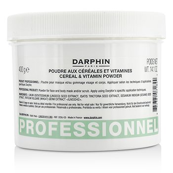 Darphin Cereal & Vitamin ����� (�������� �������)  400g/14.1oz