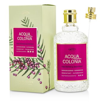 4711 Acqua Colonia Pink Pepper & Grapefruit Eau De Cologne Σπρέυ  170ml/5.7oz