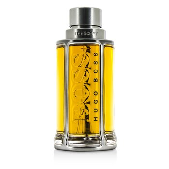 Hugo Boss The Scent Eau De Toilette Spray  100ml/3.3oz