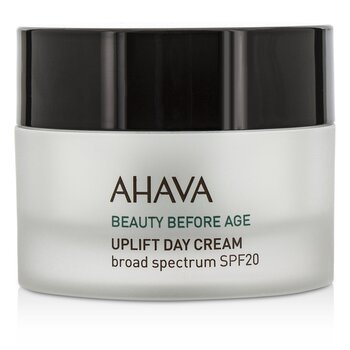 Ahava Beauty Before Age Uplift Crema Día Amplio Espectro SPF20  50ml/1.7oz