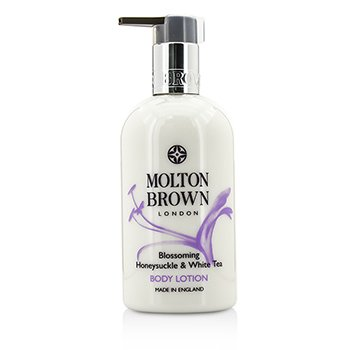 Molton Brown Balsam do ciała Blossoming Honeysuckle & White Tea Body Lotion  300ml/10oz