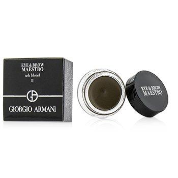 Giorgio Armani Eye & Brow Maestro - # 11 Ash Blond  5g/0.17oz