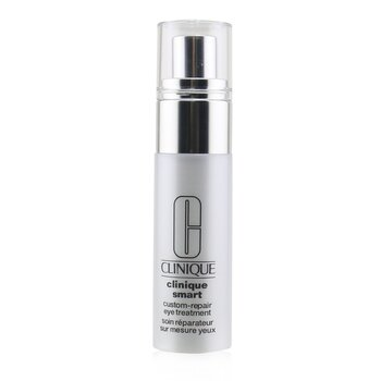 Clinique Smart Custom-Repair Eye Treatment - Perawatan Mata  15ml/0.5oz