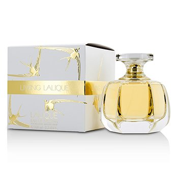 Lalique Living Lalique Eau De Parfum Spray  100ml/3.3oz