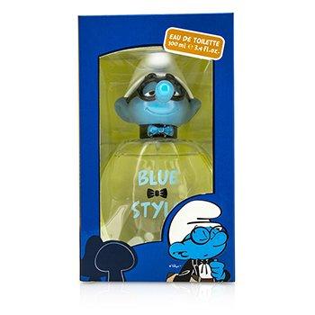 The Smurfs Brainy Eau De Toilette Spray  100ml/3.4oz