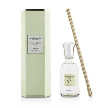 Glasshouse Triple Strength Fragrance Diffuser - Amalfi Coast (Sea Mist)  250ml/8.45oz