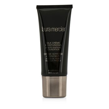 Laura Mercier Silk Creme Base Humectante Edición Foto - #Sand Beige  30ml/1oz