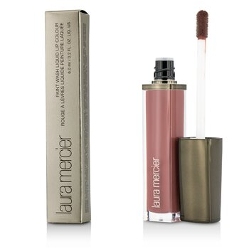 Laura Mercier Paint Wash Liquid Lip Colour - #Rosewood  6ml/0.2oz