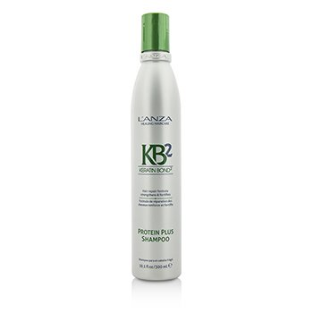 Lanza KB2 Protein Plus Shampoo  300ml/10.14oz