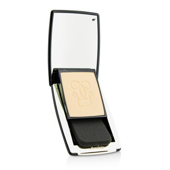 Guerlain Parure Gold Rejuvenating Gold Radiance Base en Polvo SPF 15 - # 02 Beige Clair  10g/0.35oz