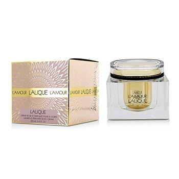 Lalique L'Amour Crema Corporal Perfumada  200ml/6.6oz