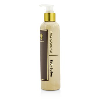 Banyan Tree Gallery Dill & Sandalwood Loción Corporal  250ml/8.4oz