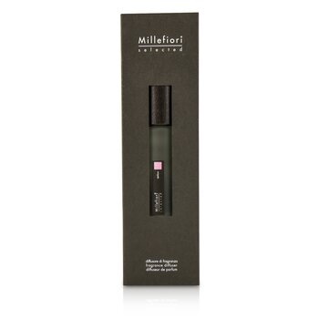 Millefiori Selected Fragrance Diffuser - Ninfea  100ml/3.4oz
