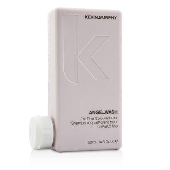 凱文墨菲 Kevin.Murphy Angel.Wash (A Volumising Shampoo - For Fine, Dry or Coloured Hair)  250ml/8.4oz