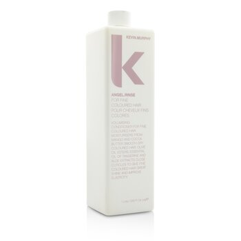 Kevin.Murphy Angel.Rinse (A Volumising Conditioner - For Fine, Dry or Coloured Hair)  1000ml/33.6oz