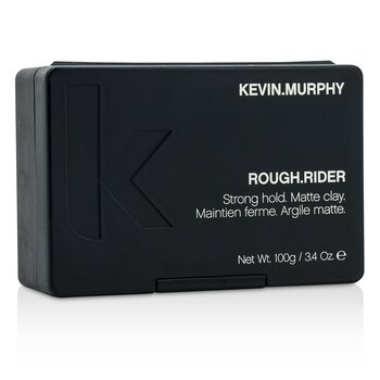 Kevin.Murphy Rough.Rider Strong Hold. Matte Clay  100g/3.4oz