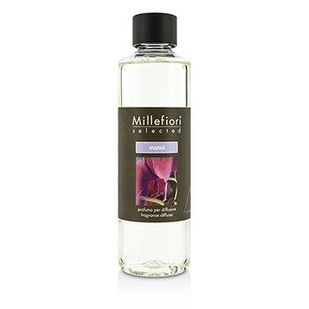Millefiori Selected Fragrance Diffuser Refill - Monoi  250ml/8.45oz