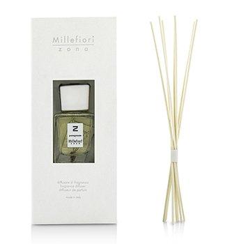 Millefiori Zona Fragrance Diffuser - Pomegranate  100ml/3.38oz