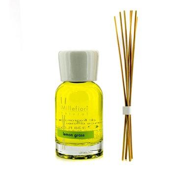 千花 Millefiori 自然香薰擴香座 - Lemon Grass  100ml/3.38oz