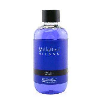 Millefiori Natural Fragrance Diffuser Refill - Cold Water  250ml/8.45oz