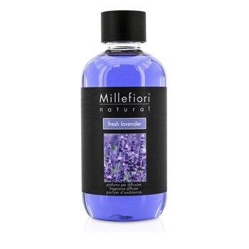 Millefiori Natural Fragrance Diffuser Refill - Fresh Lavender  250ml/8.45oz