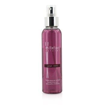 Millefiori Natural Scented Home Spray - Grape Cassis  150ml/5oz