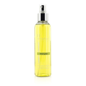 Millefiori Natural Scented Home Spray - Lemon Grass  150ml/5oz