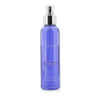 Millefiori Natural Scented Home Spray - Fresh Lavender  150ml/5oz