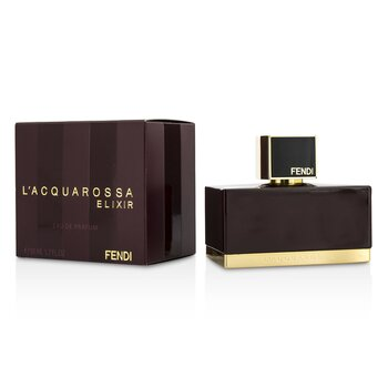 Fendi L'Acquarossa Elixir Apă de Parfum Spray  50ml/1.7oz