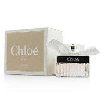 Chloe Eau De Toilette Spray (New Version)  30ml/1oz