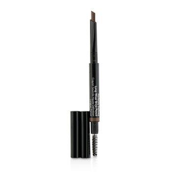 Bobbi Brown Perfectly Defined Long Wear Brow Pencil - #08 Rich Brown  0.33g/0.01oz