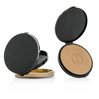 Giorgio Armani Luminous Silk Powder Compacto (Estuche+Repuesto)- # 5.5  9g/0.31oz