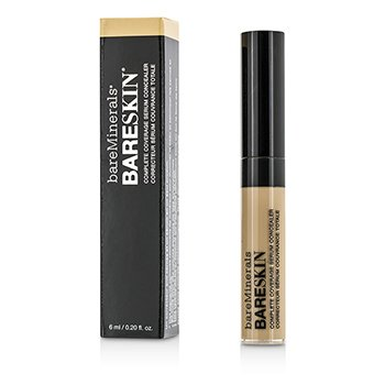 BareMinerals BareSkin Complete Coverage Serum Concealer - Medium  6ml/0.2oz
