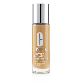 Clinique Beyond Perfecting Base & Corrector - # 18 Sand (M-N)  30ml/1oz