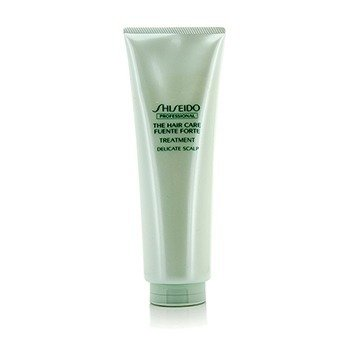 Shiseido The Hair Care Fuente Forte Treatment (Delicate Scalp)  250g/8.5oz