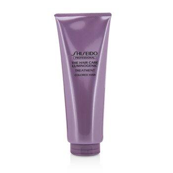 Shiseido The Hair Care Luminogenic Treatment (Colored Hair)  250g/8.5oz