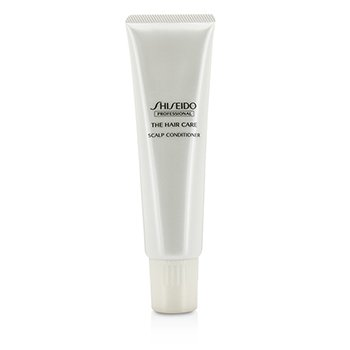 Shiseido The Hair Care fejbőr balzsam  150g/5oz