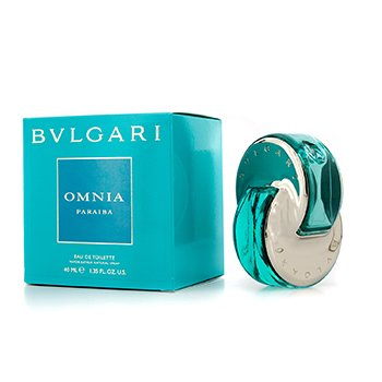 Bvlgari Omnia Paraiba Eau De Toilette Spray  40ml/1.36oz