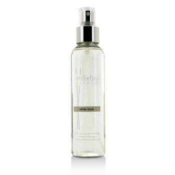 Millefiori Natural Scented Home Spray - White Musk  150ml/5oz