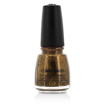 瓷光 指甲油 - In Awe Of Amber (589)  14ml/0.5oz