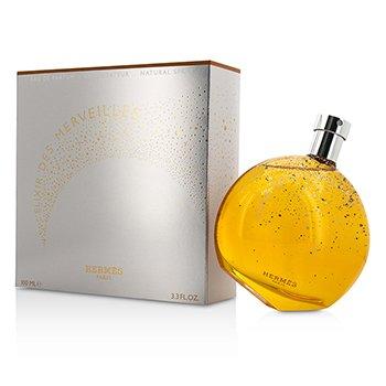 Hermes Eau Des Merveilles Elixir Eau De Parfum Spray (2015 Edici�n Limitada)  100ml/3.3oz