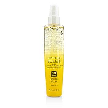 Lancôme Genifique Soleil Skin Youth UV Protecting Body Oil SPF 10  200ml/6.8oz