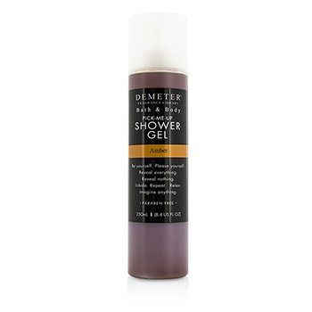 Demeter Amber Shower Gel  250ml/8.4oz